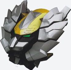TSG-Groundion Headder