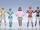 Super Sentai Dances