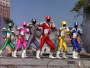 Lightspeed Rescue Team