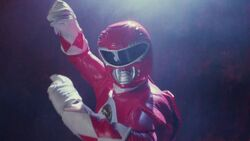 Movie-redranger