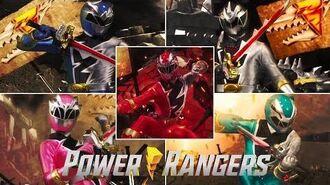 Power Rangers 2021 First Look Power Rangers Beast Morphers Extended Trailer-0