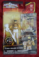 Ultra Yellow Ranger