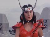 Ep. 8: Evil Flower Princess Chimera
