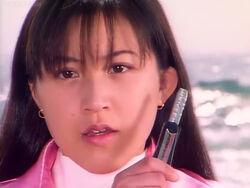 Gekisou Sentai Carranger, Youko Yagami 01