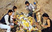 Ranger Funeral