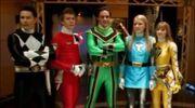 Retro Rangers