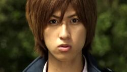 Ryuunosuke(Goseiger)