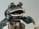 Frog Canth