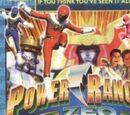 Power Rangers Zeo (song)