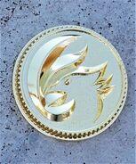 Blazing Phoenix Coin