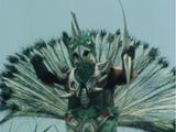Peacock Mozoo