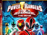 Power Rangers: Clash of the Red Rangers