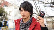 Yamato Kazakiri Profile