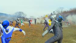 BlueMask in Legend War