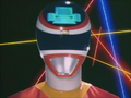 Megaranger Henshin (Regular) 5