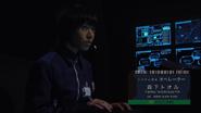 Sentainame-Toru Morishita