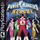 Power Rangers Lightspeed Rescue (Playstation)