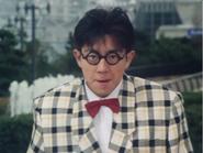 Ryo's grandson