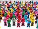 Ranger Keys (toyline)