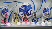 Dragon Formation Super Ninja Steel