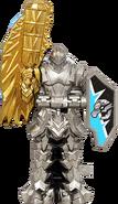 KSR-KataSoul (Knight Mode)