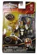 Metallic Force Robo Knight