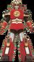 Red Ape Ninjazord