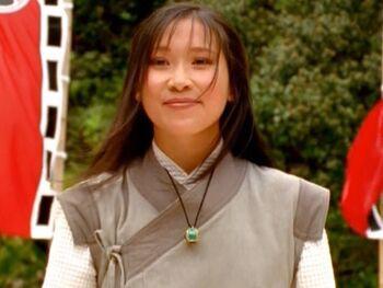 Miko Watanabe