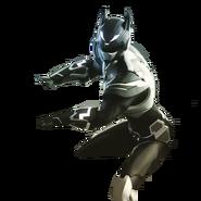 Black Miniforce X Ranger