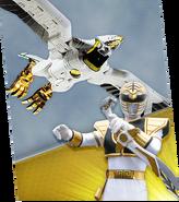 Falconzord Megazord Madness