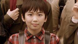 Keiichiro Asaka (Child)