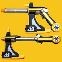 Lightspeed-arsenal-titaniumlaser