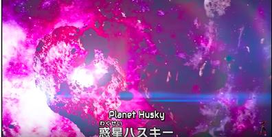 Planet Husky