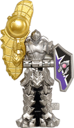 KSR-MieSoul (Knight Mode)