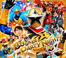 Shinobi 21: Burn! Ninja Baseball of Dreams