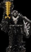 KSR-Black RyuSoul (Knight Mode)