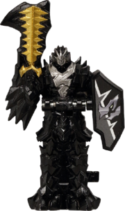 KSR-Black RyuSoul (Knight Mode)