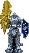 KSR-MabushiSoul (Knight Mode)