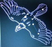 Kyuranger's Aquila Constellation