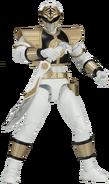 Legacy MMPR White Ranger