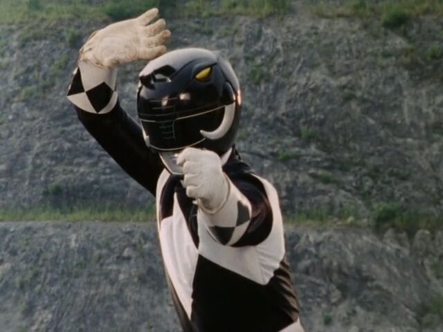File:Mighty Morphin Black Ranger Pose.jpeg