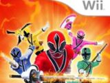 Power Rangers Samurai (video game)