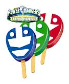 Powerrangerstimeforcepopsicles