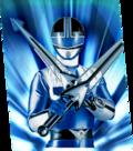 Time-force-blue-ranger