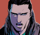 Tommy Oliver (2016 comic)
