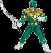 Legacy MMPR Green Ranger