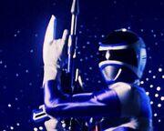 PRiS Blue Ranger