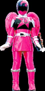 Kyu-pink