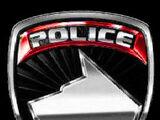 Special Police Dekaranger
