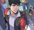 Jason Lee Scott (2016 comic)